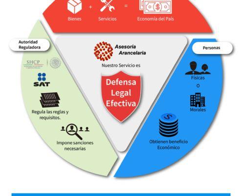 Defensa Juridica Aduanera